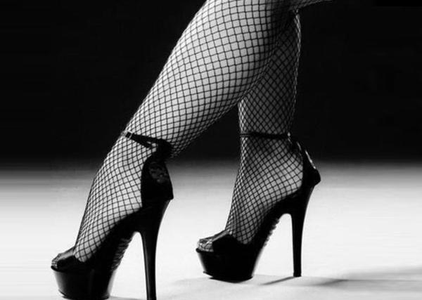 cours de danse sexy talon