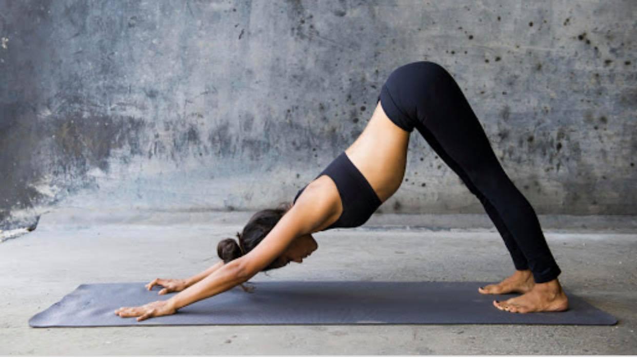 cours de yoga en essonne à etampes
