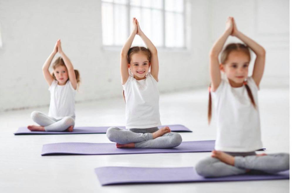 cours de yoga enfant à etampes en essonne 91