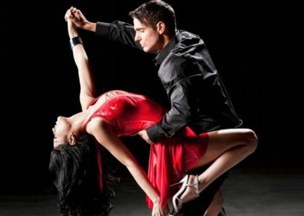 cours danse salsa etampes